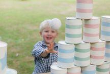 hochzeit...KINDER & SPIELE // WEDDING ACTIVITIES KIDS / Ideen und Inspiration für Aktivitäten und CO. für die kleinen Hochzeitsgäste!  Find ideas and inspirations for your Little wedding guests!