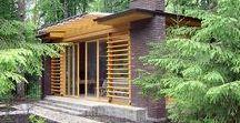 My architecture / проекты коттеджей и загородных домов