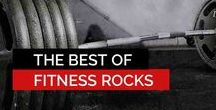 The Best of Fitness Rocks / Quality reviews about adjustable dumbbells, adjustable weight benches,power racks, nutrition & workouts to get fit & lose weight • 21 Day Fix, PiYo, P90x3, Insanity Max 30, Focus T25 Beachbody at home workout programs.  Weight loss guides ★FitnessRocks.org