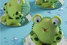 Muffins & Cupcake ideas