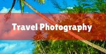 Travel photography / The best #travel #Photography tips and tricks to help you master the skills and improve yours.  #travelphoto #travelphotography  #travelphotographytips  #photographytips