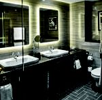 Traditional Fusion with Art Deco Style - Hotel Gotham