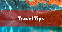 Travel Tips / Find out #Traveltips and travel hacks,  to help you travel more, travel better and save money. Flight booking tips, #solotravel, travel tips, #travelbudgeting, and more.