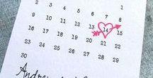 diy...SAVE THE DATE / Finde kreative und moderne DIY Ideen und Alternativen für Save-the-Date Karten, Girlanden und Papeterie: Für die Hochzeit, den Geburtstag, die Mottoparty, Taufe, Babyparty und viele andere Anlässe. SO einfach kannst Du Save-the-Date Ideen selber machen!