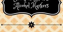 Stampin' Up! Stampin' Blends / Stampin' Blends Alcohol Markers