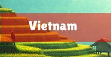 Vietnam / Find out all about wonderful Country Vietnam| Vietnam Tips | Backpacking Vietnam | Vietnam travel tips  | Vietnam guilds | Vietnam Itinarary