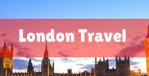 London Travel / The best of London! Where to stay in London, best London museums to visit, and the best restaurants in London.