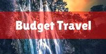 Budget Travel / Wishing you could travel more and spend less? This board will help you save money. it has lots of budget travel tips, ways to save money for travel, and easy ways to spend less while traveling!