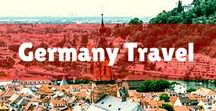 Germany Travel / Germany is a country that I keep returning to time and again, for its beautiful landscapes, delicious and hearty cuisine and welcoming locals. This board is all about Germany Travel including Germany Travel Tips, Germany Travel Itineraries and Germany Travel Inspiration to help you plan your trip to Germany