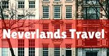 Netherlands Travel / Tips, advice, and attraction guides for travel to the Netherlands. Amsterdam | Rotterdam | Hague