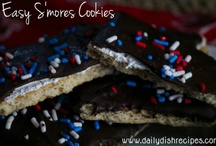 Cookies / by Brie's Bites