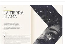 Editorial / layout design, magazine and book covers / by Daniela Nomura