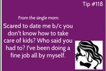 Single Momnes :P