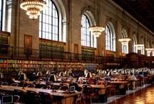 Libraries We Love