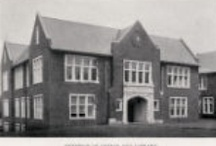UTC Library Then & Now