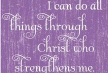 I Love You God