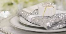 Wedding Bling! / All Things Bling for your wedding!  Inspirations from The Bride's Shoppe, Great Falls, MT www.thebridesshoppe.net