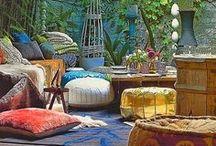*terrace*