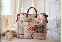 BAG, PURSE & POUCH / by LIA