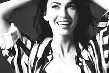 -Megan Fox-