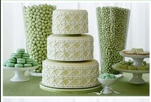 Sage Green Wedding Inspirations / Wedding ideas in shades of Sage and Celedon Green...from The Bride's Shoppe, Great Falls, MT. Like this board? Check out our Aqua and Mint Green Wedding Inspirations, too! www.thebridesshoppe.net