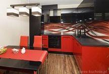 Kuchnie Nowoczesne / Zdjęcia nowoczesnych mebli kuchennych na wymiar