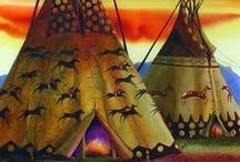 Indi-Life,Film&Muziek(Native Americans) / Ook te gebruiken bij de borden; Mex.en Z-Amerika, en Jungle! Nog meer vind je op Yurls bij;Tineke Witlam.yurls.net
