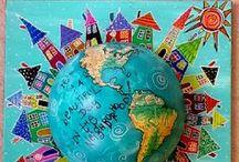 Andere Landen / Kijk ook op Yurls bij;Tineke Witlam.yurls.net