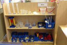 Water+ Zandtafel Inspiraties! / Kijk ook op Yurls bij ;Tineke Witlam.yurls.net