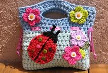 Crochet ideas《♡》 / by Gladys