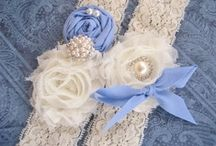 Periwinkle Wedding Inspirations / Romantic inspirations for your wedding, in soft shades of Periwinkle Blue. From The Bride's Shoppe, Great Falls, MT. www.thebridesshoppe.net. Like this board? Check out our Something Blue Wedding Inspirations board, too!