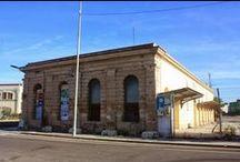 Patrimonio Industrial Valencia