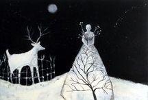 vánoce-slunovrat