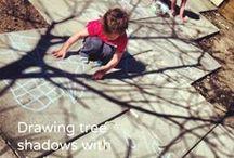 Show; Light,Shadow and Color / spelen met licht,schaduw en kleurVanaf nu voor digibordlessen,computerspelletjes,Filmpjes op Yurls te vinden bij Tineke Witlam.yurls.net