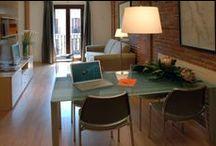 Serennia Apartment - Eixample 2 / Serennia Apartment - Eixample 2