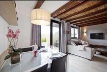 Serennia Apartment - Ronda Universitat Attic / Serennia Apartment - Ronda Universitat Attic