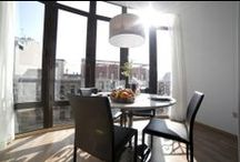 Serennia Apartment - Ronda Universitat Two bedrooms / Serennia Apartment - Ronda Universitat Two bedrooms