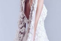 Wedding ideas / On this board will be the wedding dress to the wedding.