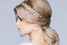 Frisuren | Tutorials & Trends / Alles rund um Frisuren Tutorials und Trends. Inspirationen zum Thema Haare