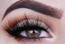 MAKEUP LOOKS | AMU Tutorial / Makeup Looks | Lidschatten Tutorial | Augen Makeup UP