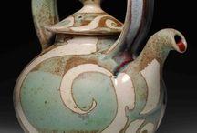 Keramik, porcelæn