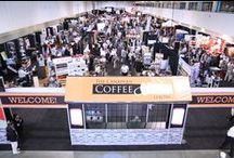 CCTS Trade Show Floor