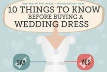 Planning Your Wedding / by The Bride's Shoppe