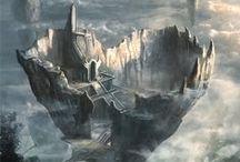 Best of Fantasy Landscape