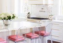 KÜCHE | Inspiration - Traum Küche / Küche Inspiration für Dekoration und Einrichtung