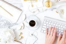 OFFICE | Büro | Arbeitszimmer / Inspirationen für das perfekte Office, Büro - Arbeitszimmer!