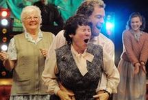 Pride / PRIDE is a warm-hearted crowd-pleaser starring Bill Nighy, Imelda Staunton and Dominic West.