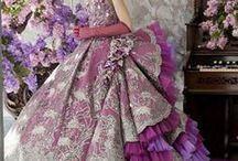 Amazing Ball Gown Inspiration / by The Bride's Shoppe
