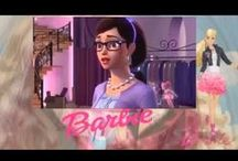 BARBIE / Beloved children, enchanted princesses, Barbie spectacular fashion star. Fun, funny, educate and teach cartoon. Our children are precious. Pleasant monitoring