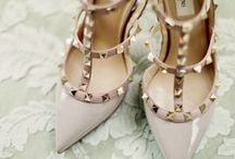 VALENTINO | Fashion, Shoes, Style / Valentino Fashion Inspirations. Shoes, Accessoires, Clothes & Styles
